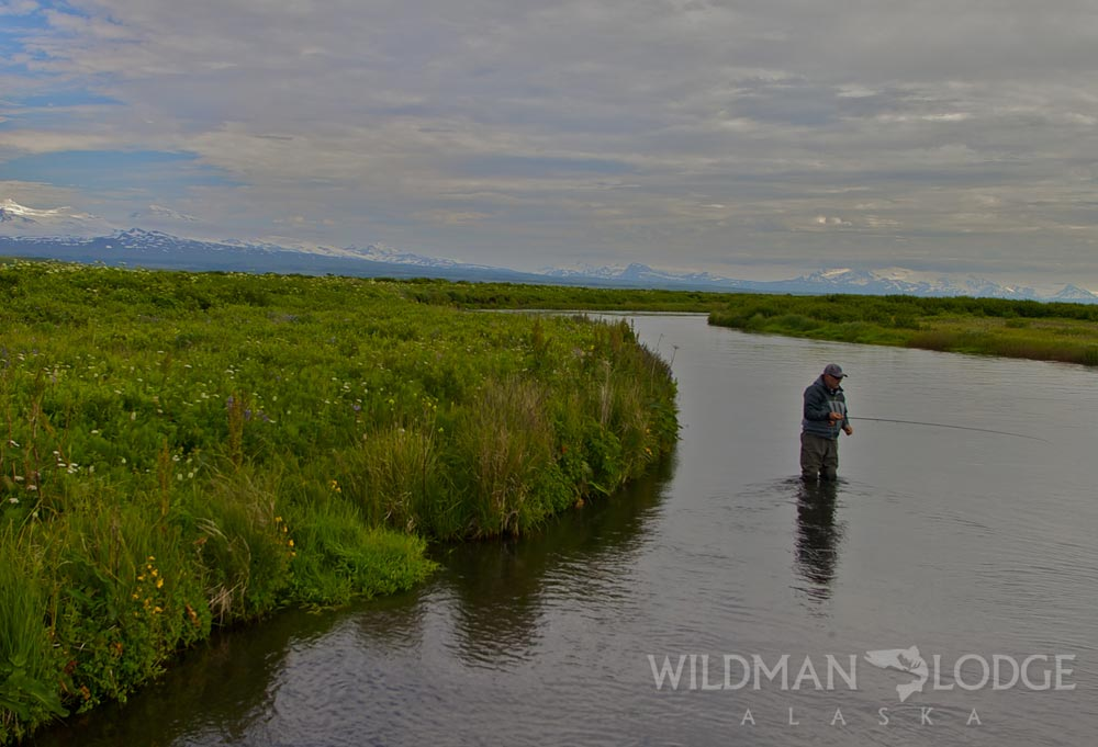 alaska helicopter fishing guides